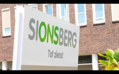 Video – Waarom een Creathon in de Sionsberg?